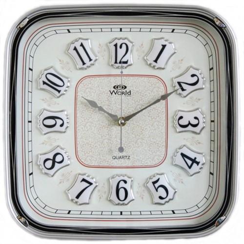Часы настенные World 7403 B