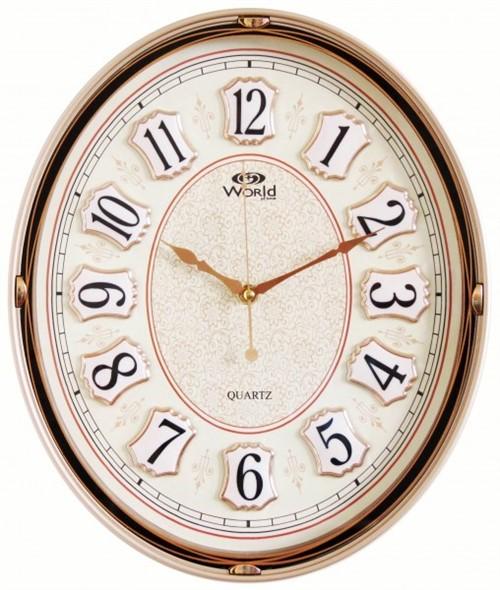 Часы настенные World 7409 A