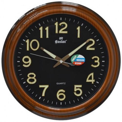 Часы настенные Gastar 893 YG B
