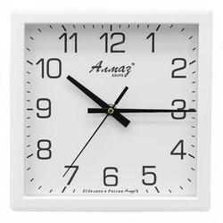 """Часы настенные """"Алмаз"""" мини 1468"""