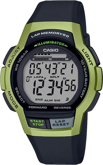 Casio WS-1000H-3AVEF