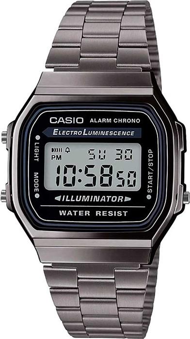 Casio A168WEGG-1AEF