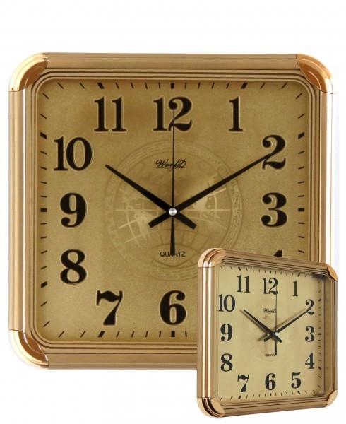 Часы настенные World 3123 G