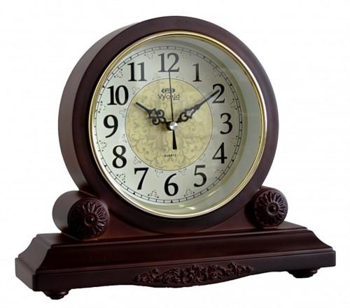 Часы настольные World 3824 Z