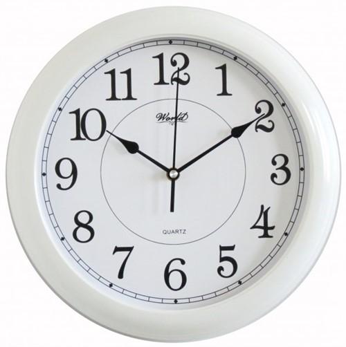 Часы настенные World 6649 W
