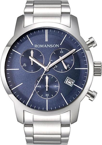 Romanson TM 8A19H MW(BU)