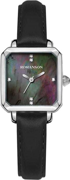 Romanson RL 0B14L LW(BK)