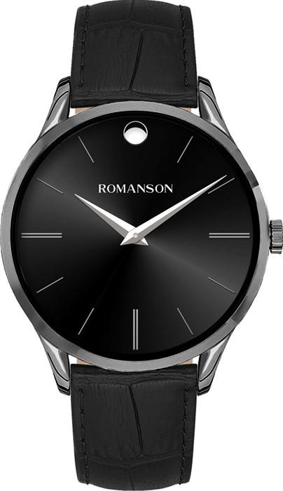 Romanson TL 0B06M MB(BK)