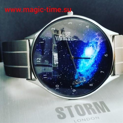 Storm INTERSTELLAR BLUE 47428/B