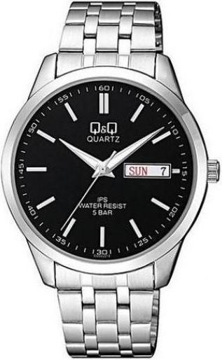 Часы наручные Q&Q CD02-212