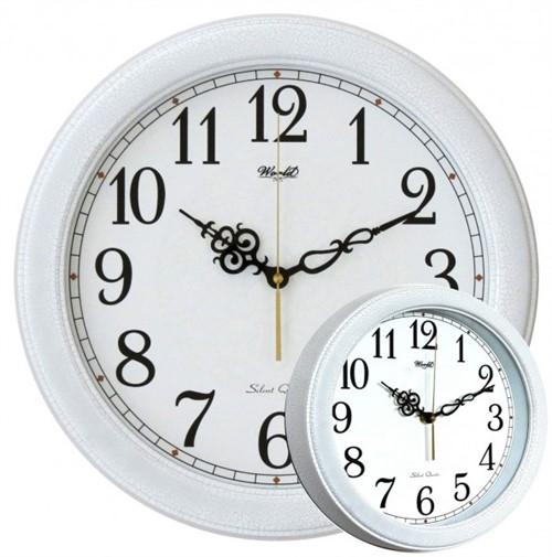 Часы настенные World 3080 W