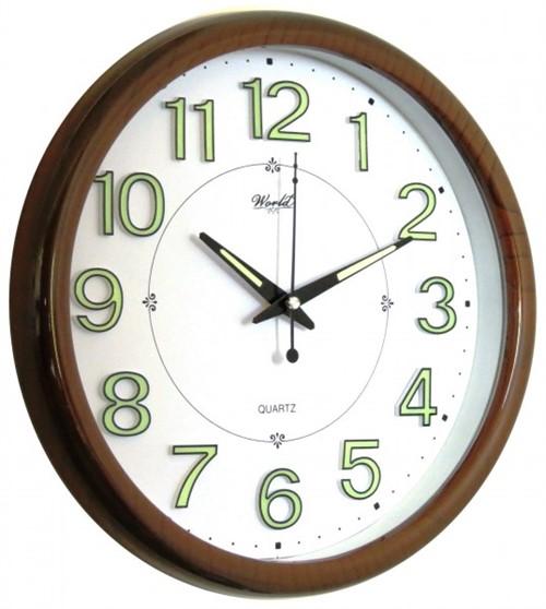 Часы настенные World 2995 B2