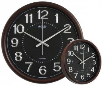 Часы настенные World 6848 BL