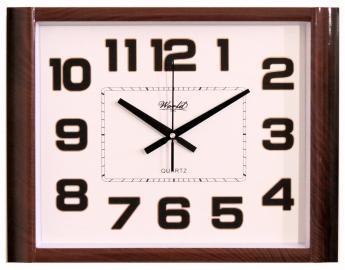 Часы настенные World 2523 Z
