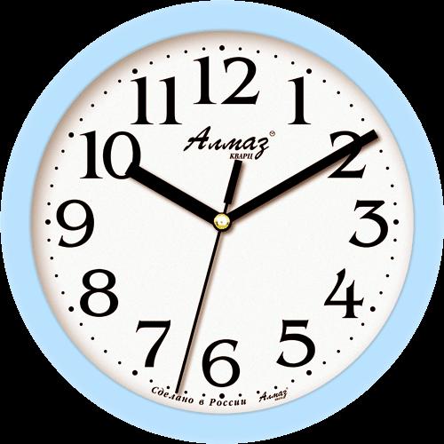 """Часы настенные """"Алмаз"""" мини 1271"""