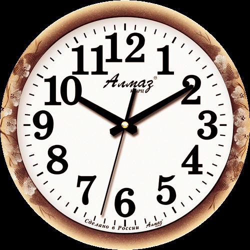 "Часы настенные ""Алмаз"" В-95"