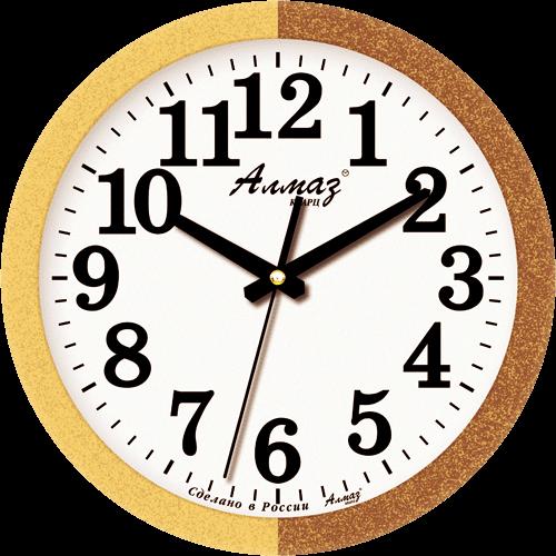 """Часы настенные """"Алмаз"""" 1101"""