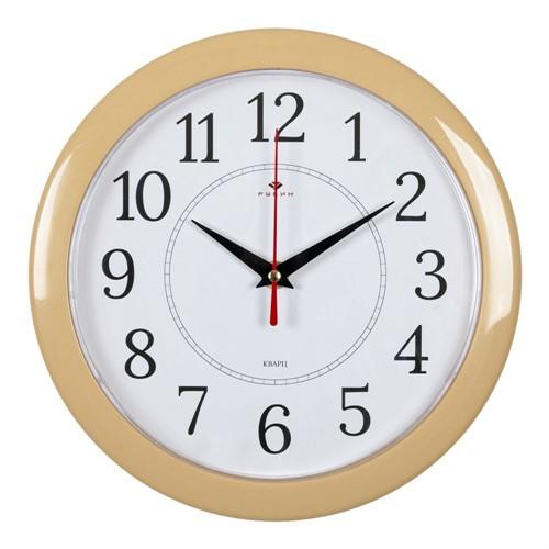 """Часы настенные """"Рубин"""" 2323-293BG"""