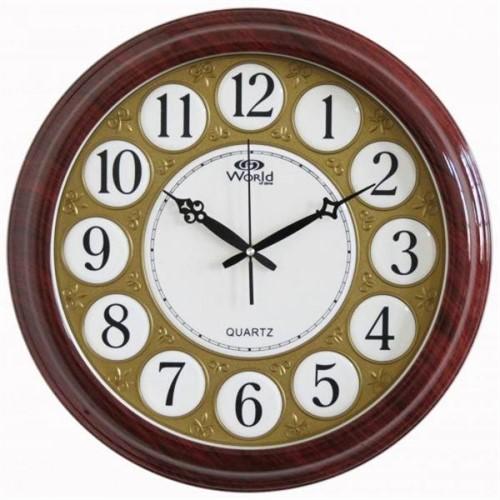 Часы настенные World 2039 ZG