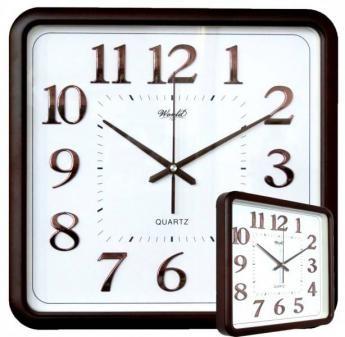 Часы настенные World 7685 Z