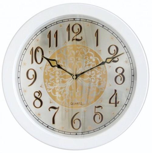 Часы настенные World 7936 WS