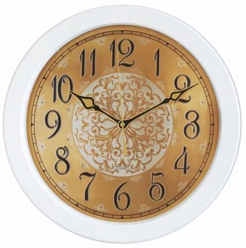 Часы настенные World 7936 WG