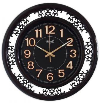 Часы настенные World 7740 BL