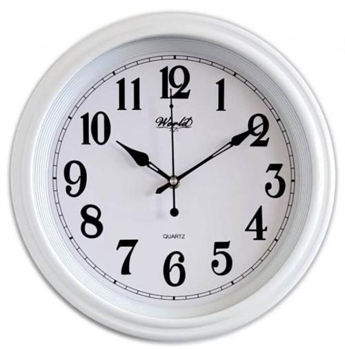 Часы настенные World 6004 W