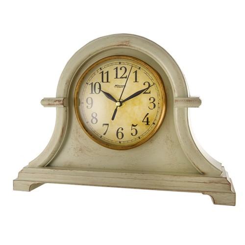 Часы настольные MIRRON C9112 WA