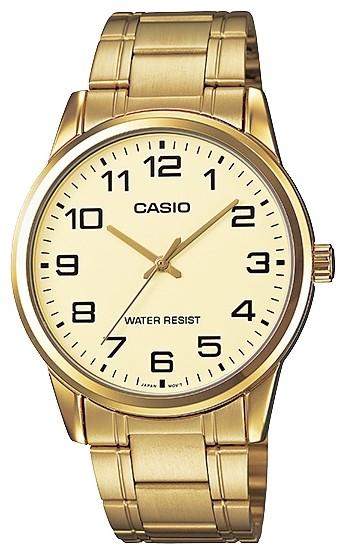 Casio MTP-V001G-9B