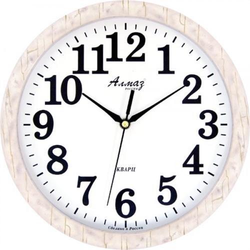 """Часы настенные """"Алмаз"""" 1053"""