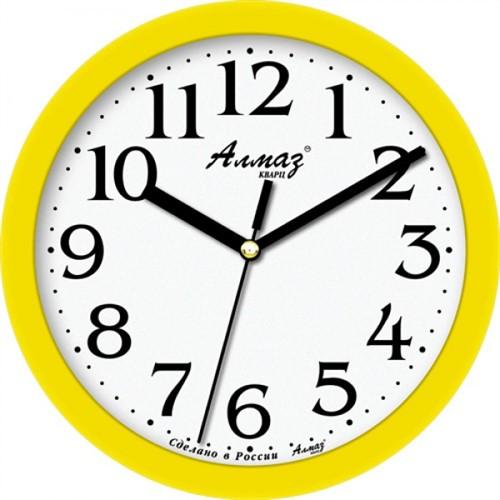 """Часы настенные """"Алмаз"""" мини 1280"""