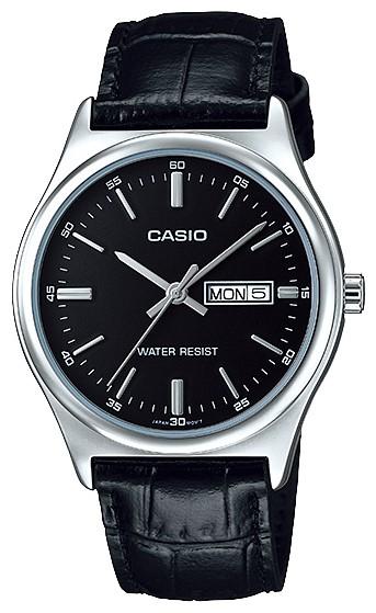 Casio MTP-V003L-1A - фото 5971
