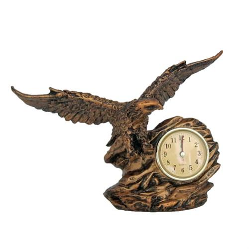 6762006 Часы с орлом