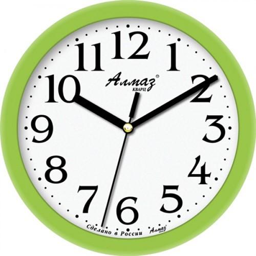 """Часы настенные """"Алмаз"""" мини 1264"""