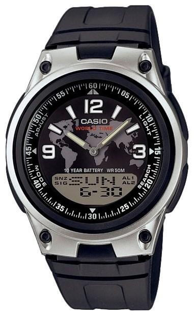 Casio AW-80-1A2 - фото 7925