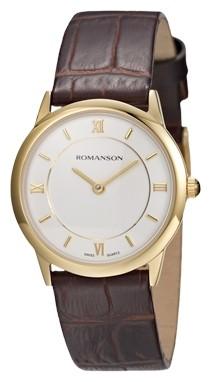 Romanson RL 4268 LG(WH)