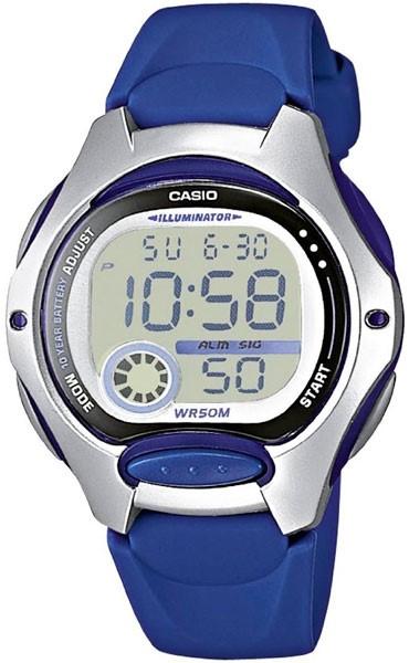 Casio LW-200-2A