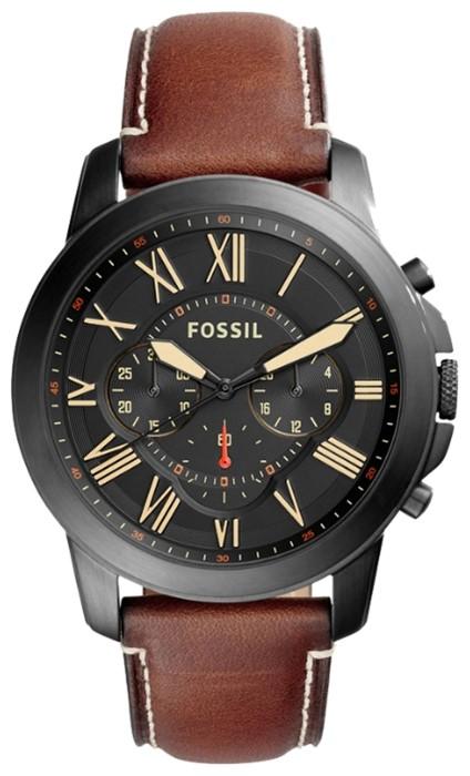 Fossil FS5241 - фото 8349