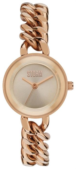 Storm ELISA ROSE GOLD 47257/RG