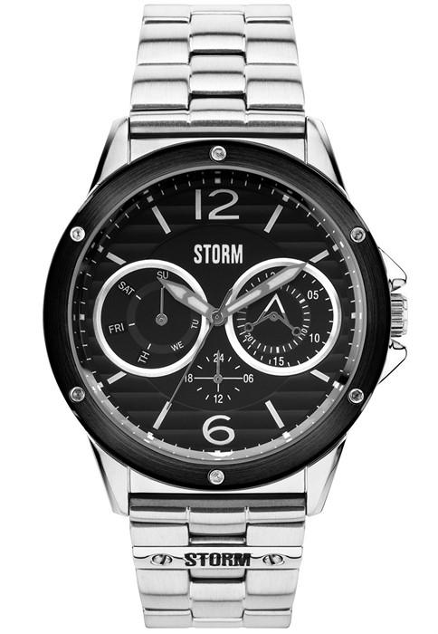 Storm AZTREK BLACK 47234/BK