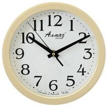 """Часы настенные """"Алмаз"""" мини 1269"""