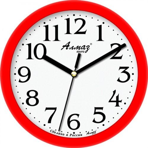 """Часы настенные """"Алмаз"""" мини 1260"""